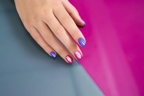 Fancy festival nagels met ProNails