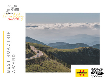 #GrandTourCatalonia : le road trip ultime pour découvrir les plus beaux endroits de Catalogne