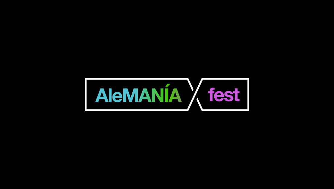 Invitación: #AleMANÍAfest Concierto de clausura Año Dual Alemania-México