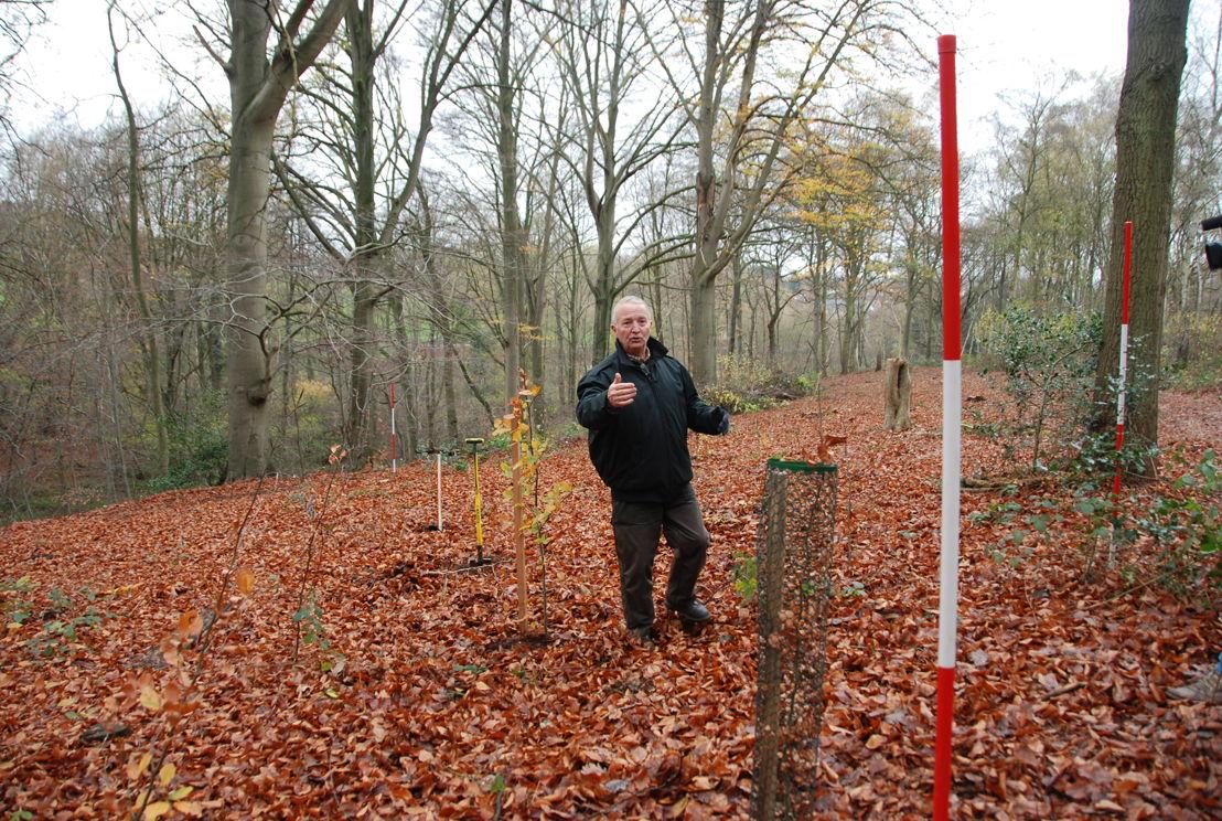 'Commune forêt pour tous'