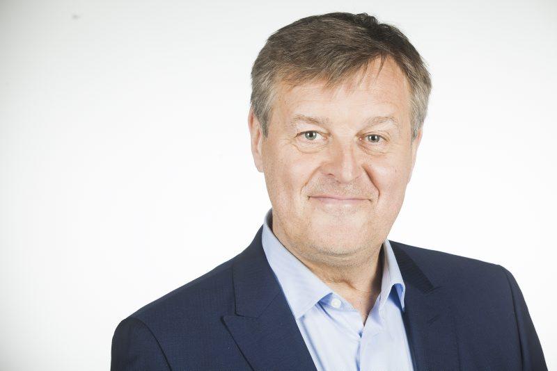 Frank Raes - (c) Bart Musschoot