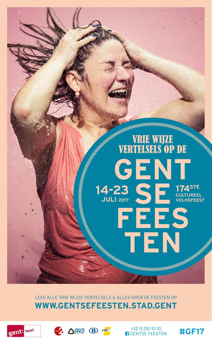 Anneleen De Ruyck, Fiesteganger die nie pleujt<br/>&quot;- iedereen bleef verder dansen en feesten in de gietende regen. Zalig!&quot;