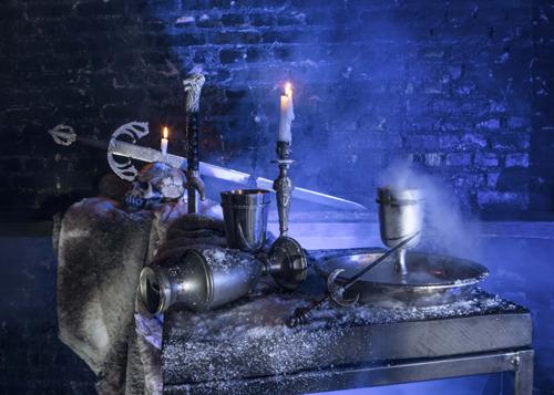 Telenet lanceert Game of Thrones pop-upbar