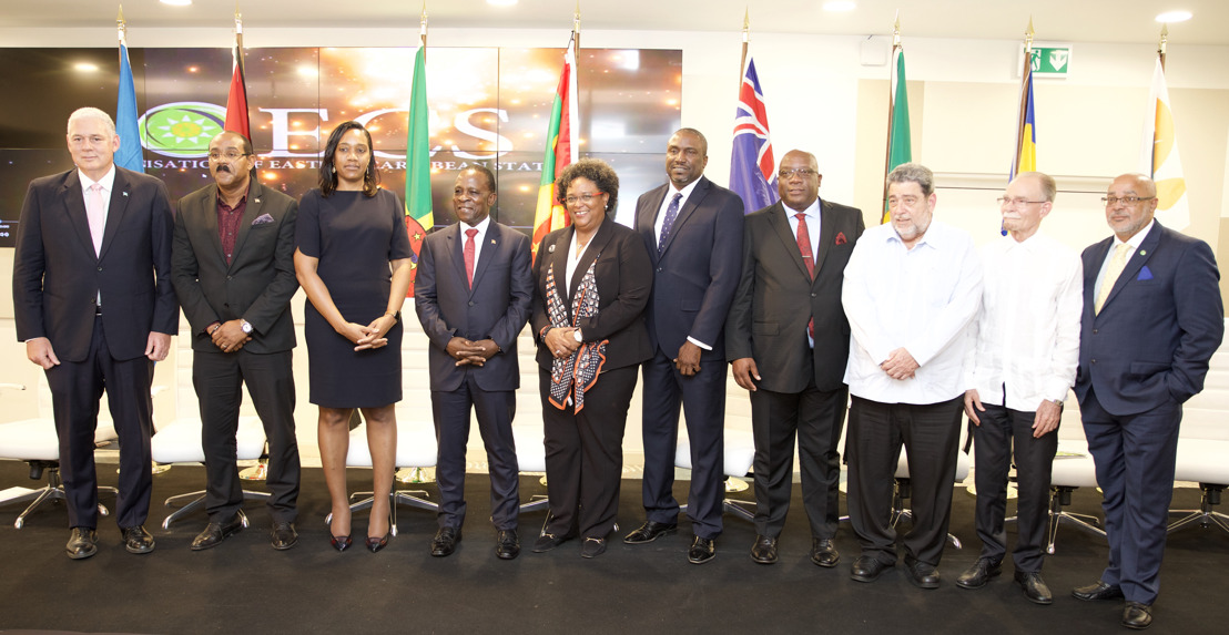 Communiqué of the 65th Meeting of the OECS Authority