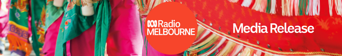 STARS OF BOLLYWOOD CINEMA LIVE ON ABC RADIO MELBOURNE'S CONVERSATION HOUR – YOU CAN BE IN THE AUDIENCE