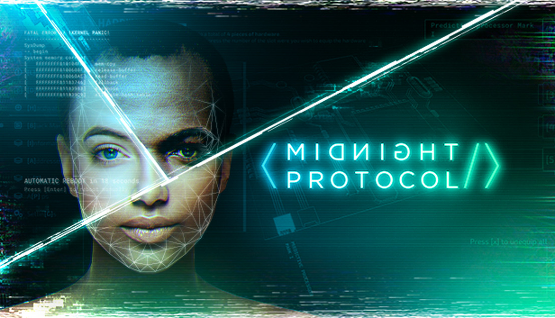 THIS WEEK @ PAX ONLINE: Hacking RPG Midnight Protocol