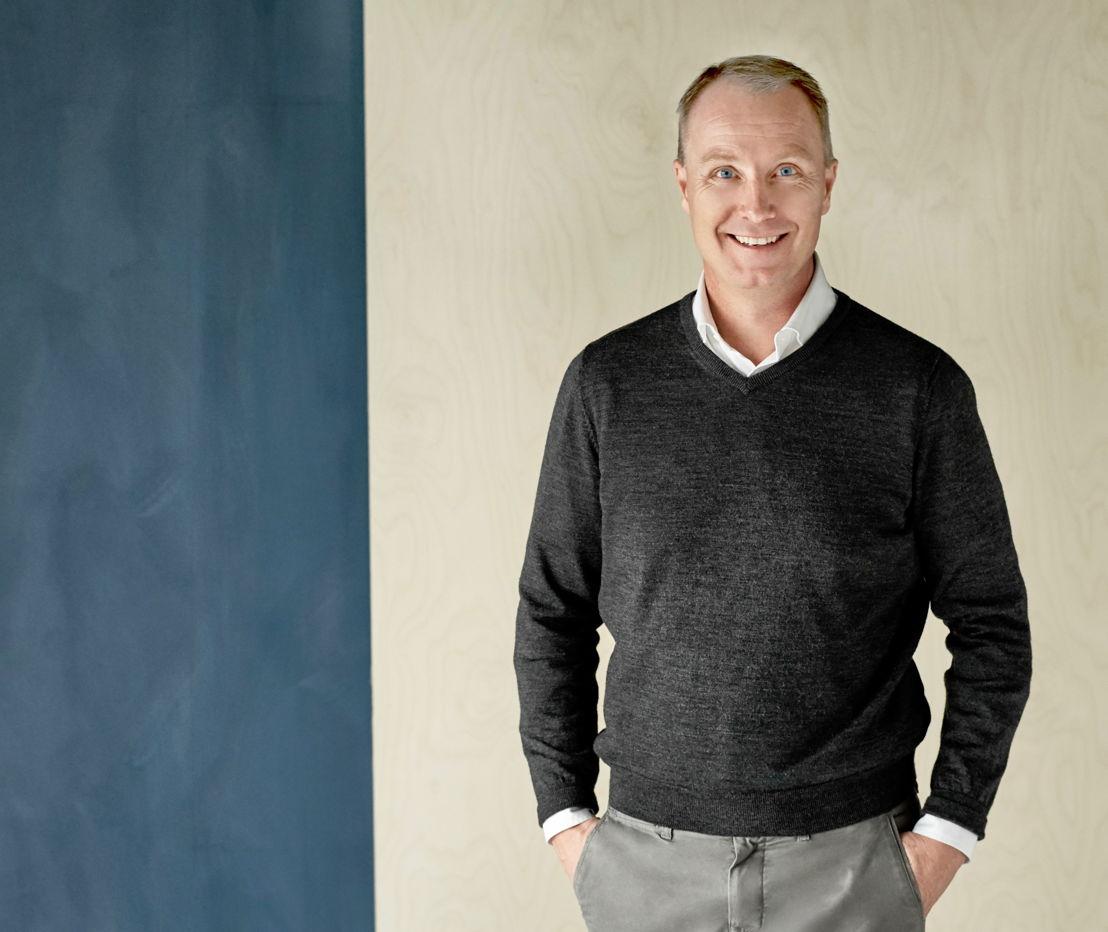 Peter Agnefjäll, Président et CEO du Groupe IKEA