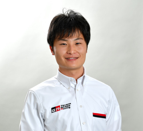 TOYOTA GAZOO RACING WEC - KENTA YAMASHITA TO ENTER LMP2 AS PART OF TGR WEC CHALLENGE PROGRAM