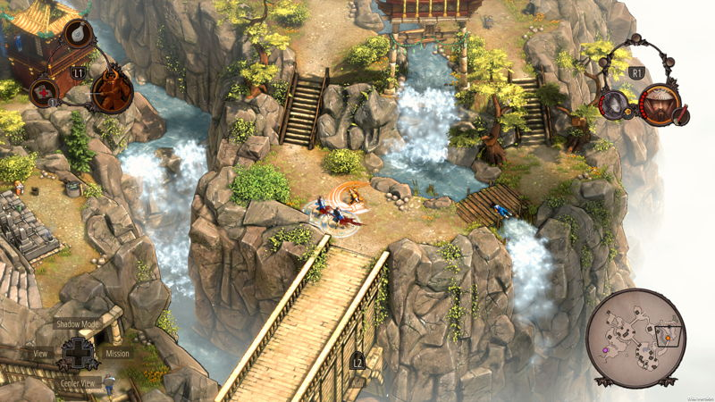 PS4 screenshot