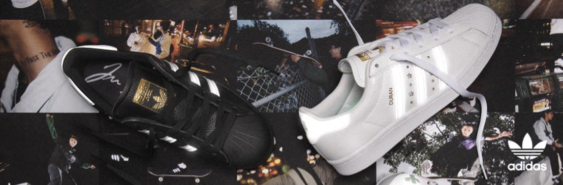 adidas Skateboarding presenta Superstar ADV x Mariah Duran y Jenn Soto
