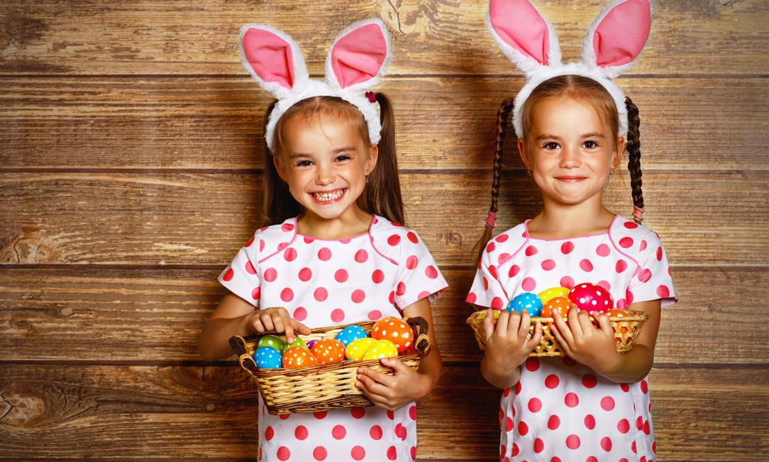 Het Voedingssalon: een nieuwe lente-editie voor de hele familie