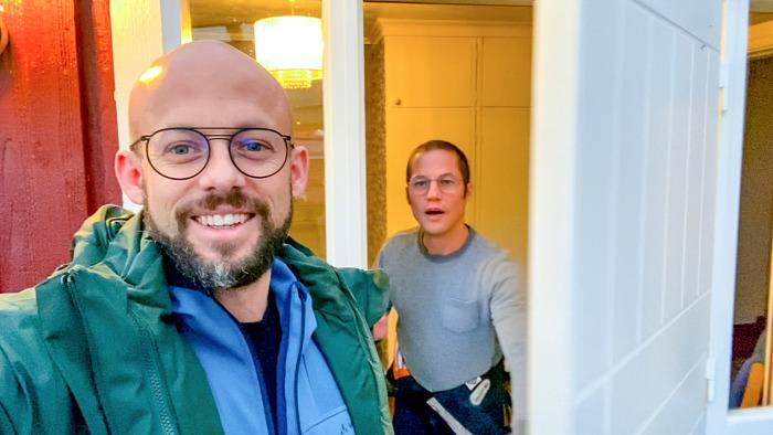 Preview: Wat is een 'Zamboni' en blitzbezoek van Mathias