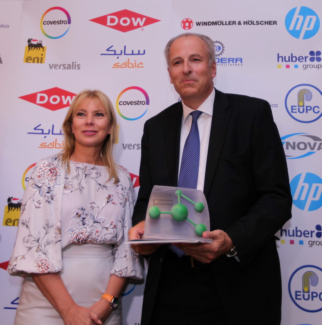 Best Polymer Producers Awards, Overall Award on Polymer Quality - Vynova