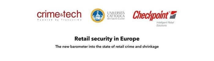 Checkpoint annonce le lancement du nouveau baromètre de mesure des pertes des commerces de détail au niveau européen