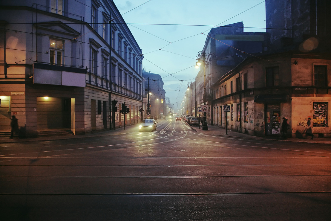 Które dzielnice Krakowa są bezpieczne?