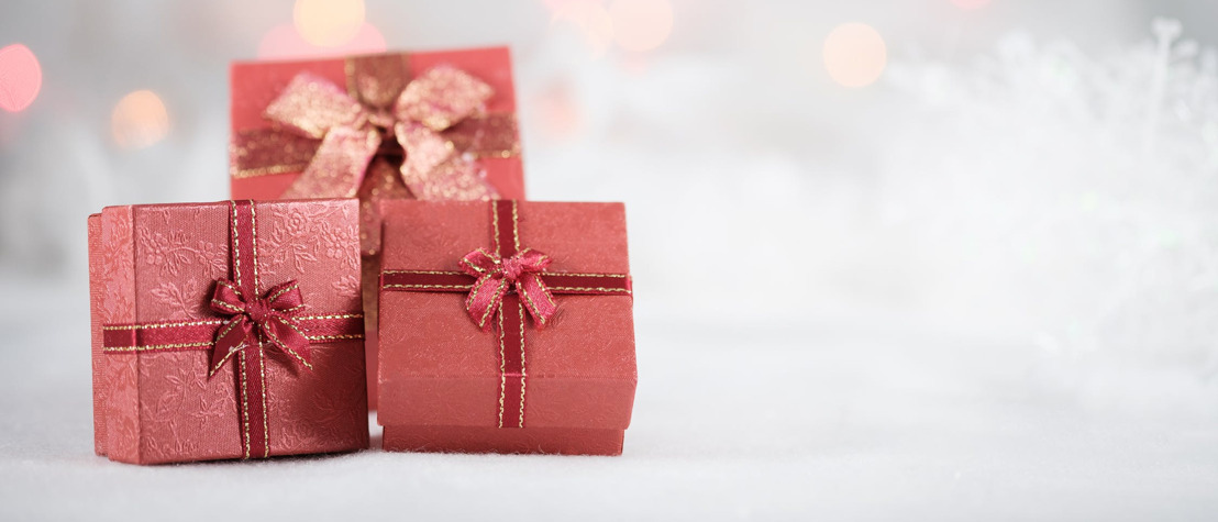 Communiqué de presse : L'heure est aux cadeaux chez Wavemakers !