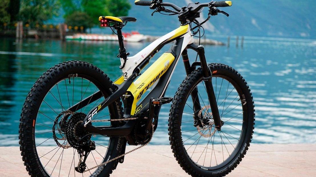 [GERMAN] Greyp G6: Sieht so das E-Bike der Zukunft aus?