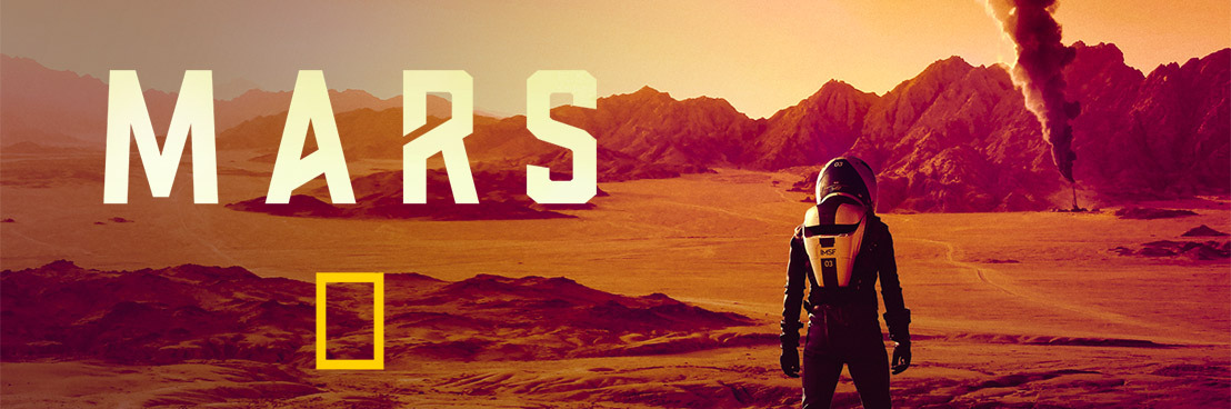 MARS Season 2: Ron Howard and the Unique Storytelling Behind This Space Adventure