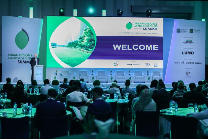 Preview: جعل دول مجلس التعاون الخليجي أكثر اخضرارًا وسلامة واستدامة، هو محور التركيز الرئيسي لقمة التصميم الحضري والمناظر الطبيعية الأولى من نوعها