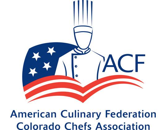 ACF Colorado Chefs Association press room