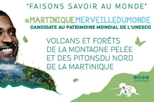 L'OECS remporte le Prix Spécial UNESCO des Trophées du Patrimoine du Parc Naturel de Martinique