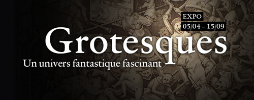 Preview: Grotesques