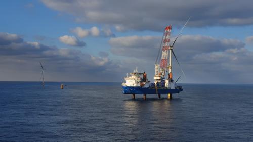 INEOS gaat voor groene stroom in zee met RWE
