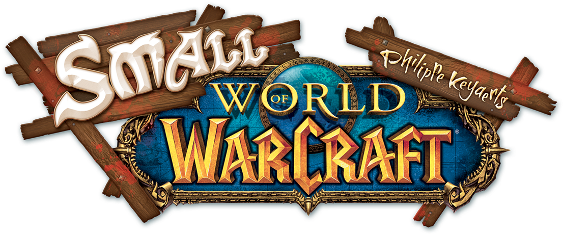 Days of Wonder annonce Small World® of Warcraft®