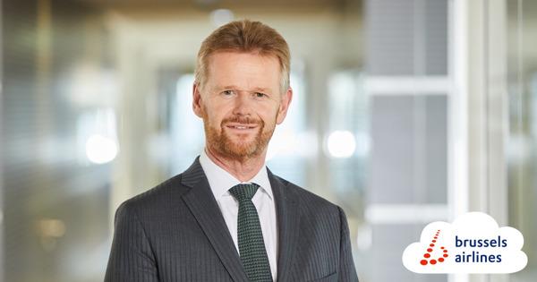 Preview: Peter Gerber succède à Dieter Vranckx au poste de CEO de Brussels Airlines et devient le Lufthansa Group Chief Representative for European Affairs à Bruxelles