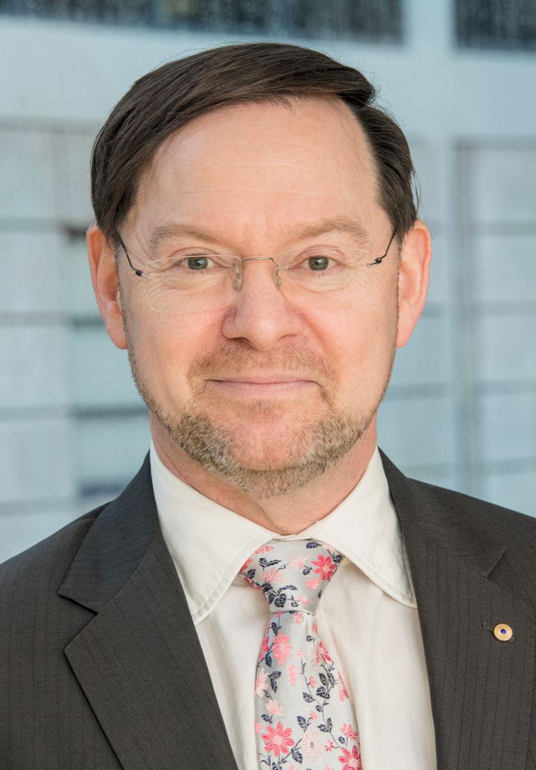 Professor John Rasko AO.