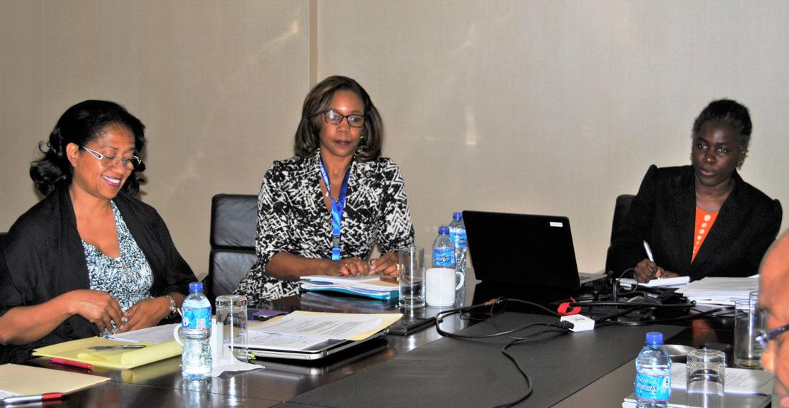 Fostering improved health strategies through partnership
