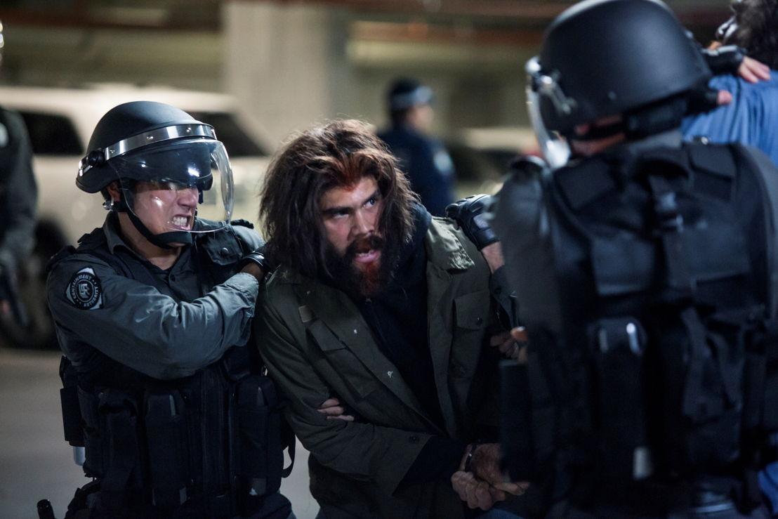Guards hold Djukara (Tysan Towney)