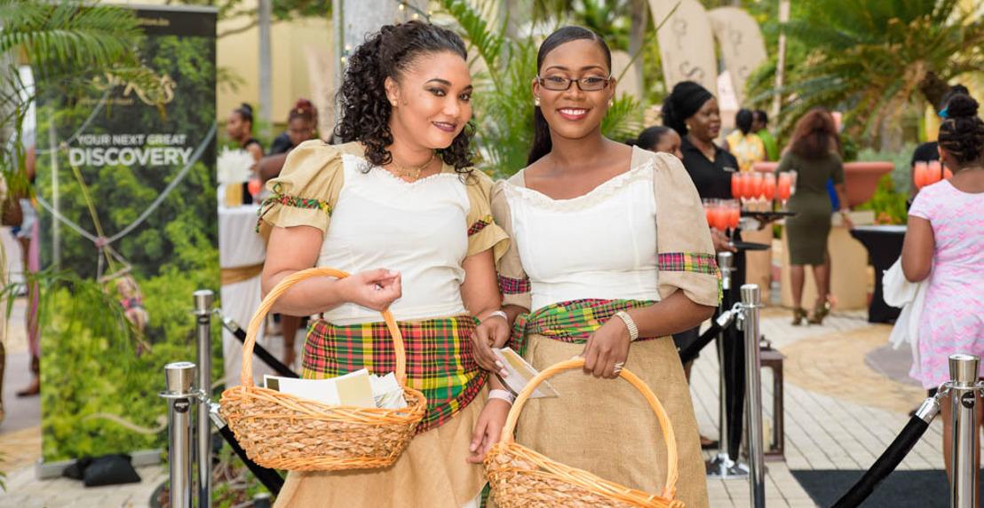 Eastern Caribbean Institute of Tourism Assessors get CVQ Training