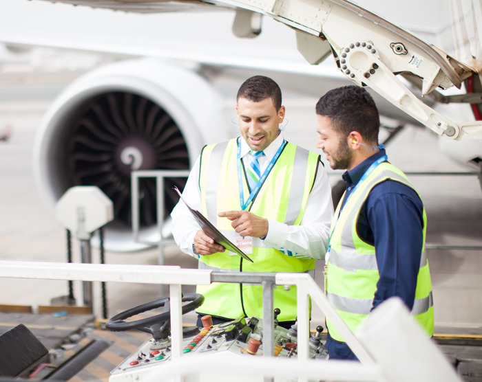 GTA dnata Awarded IATA's CEIV Pharma Certification in Canada