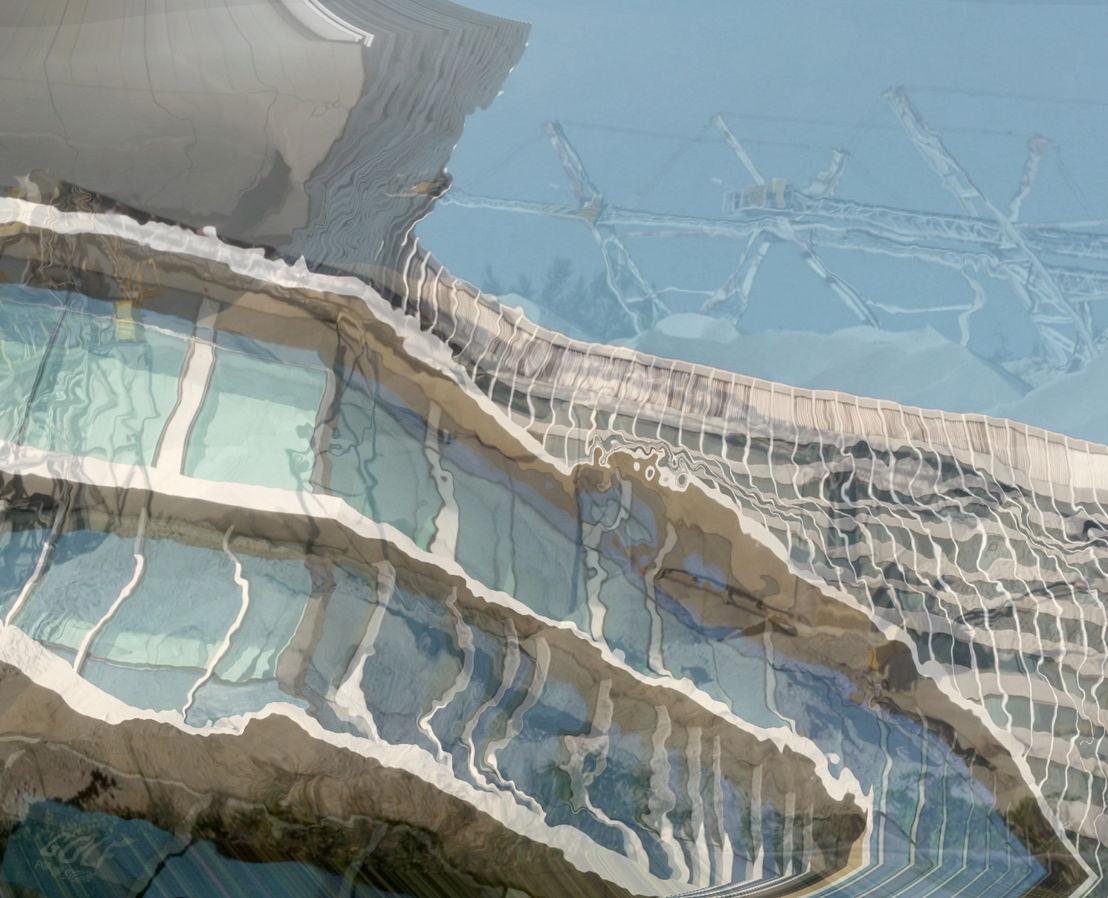Michiel Vandevelde & 431 - Precarious Pavillions - 9>13/10 © NaméPerrette