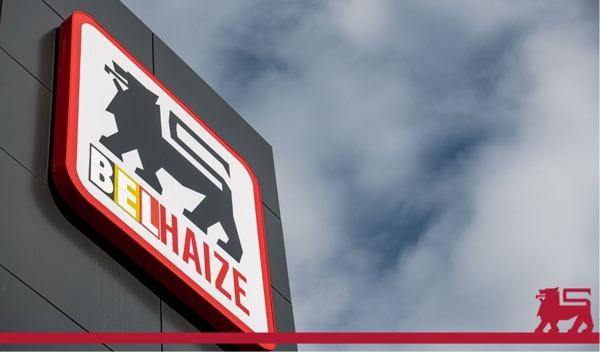 Preview: Delhaize devient Belhaize