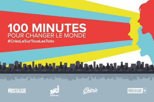 """NGroup annonce les gagnants de la 7ème édition des """"100 minutes pour changer le monde""""."""