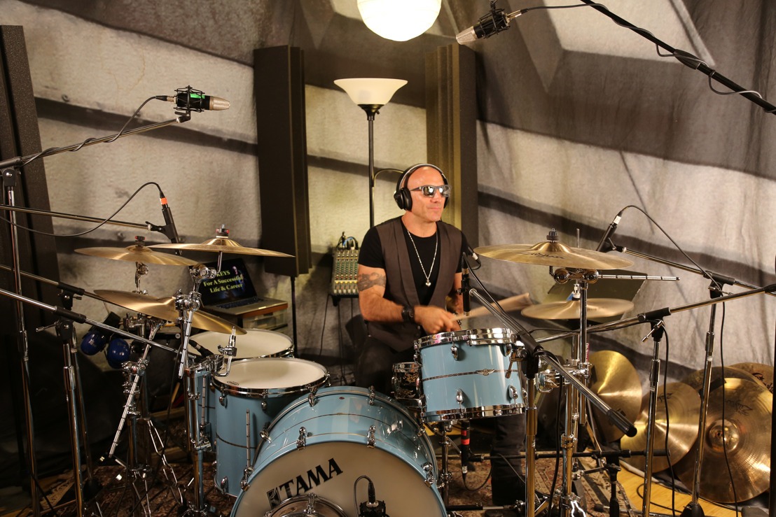 Pro Drummers Invest in Recording Equipment and Studio Engineering Know-How During Quarantine