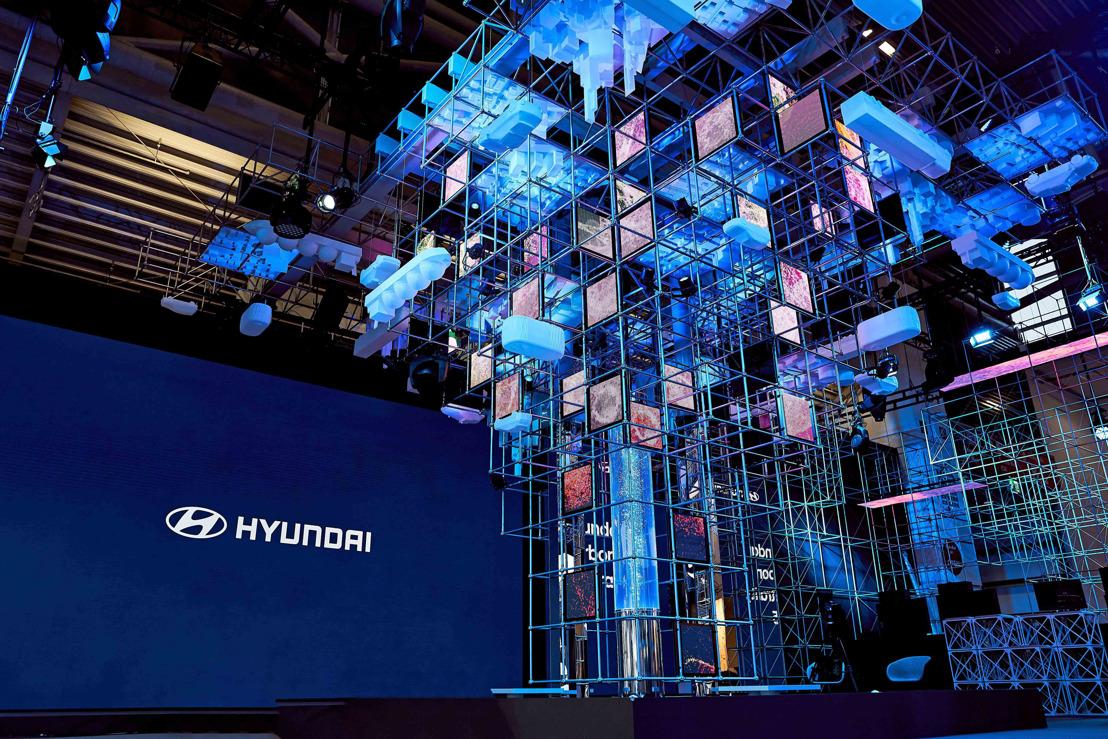 Hyundai Motor présente son engagement en faveur de la neutralité carbone à l'IAA Mobility 2021