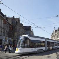 De Lijn evalueert het circulatieplan: 8 % meer reizigers