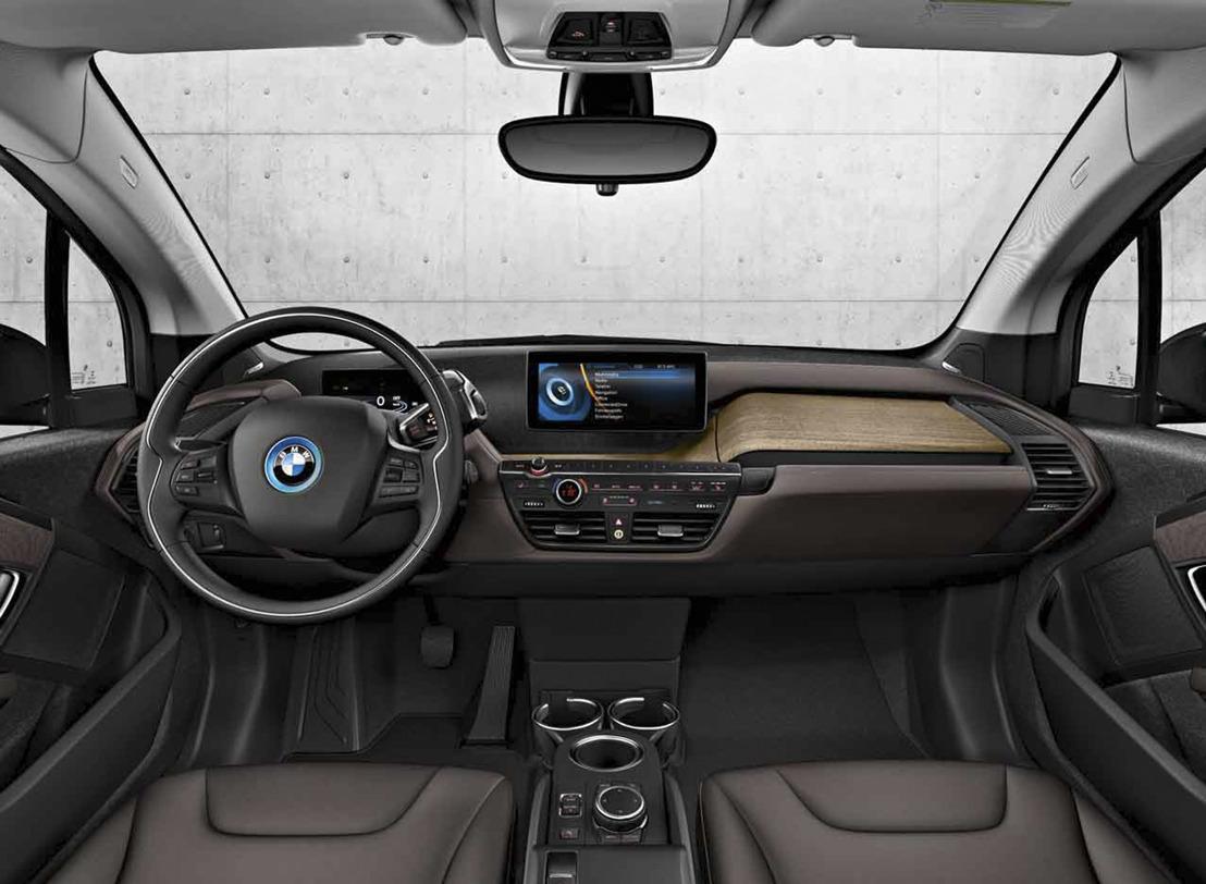 Air maakt het pijnlijk stil voor BMW.