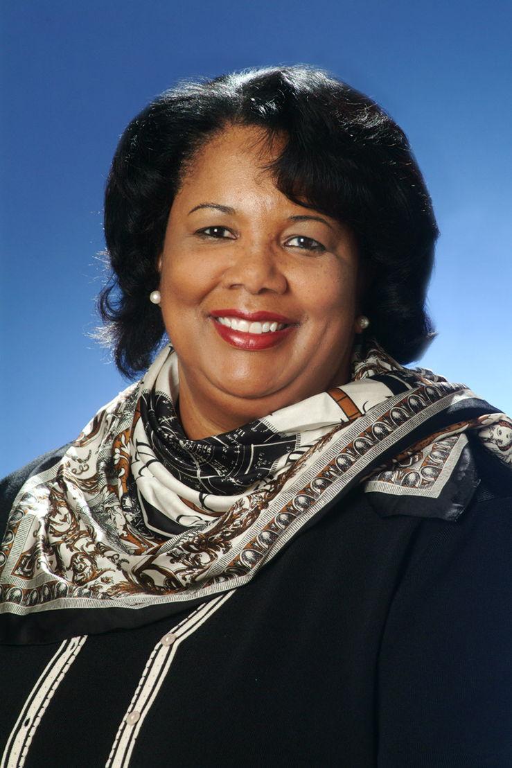 State Representative Yvonne Davis