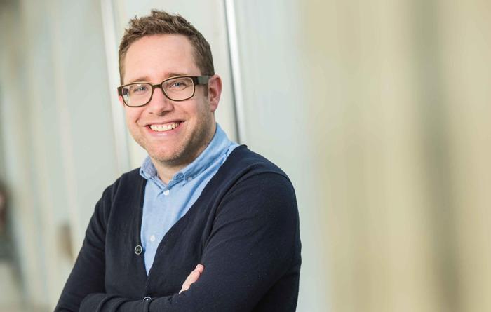 Maarten Janssen wordt channelmanager VTM