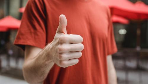Waardering boost werknemers, maar één op de drie krijgt het zelden of nooit
