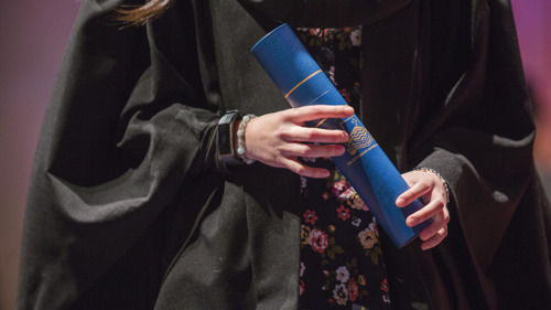 More than 2,600 ANU graduates ready to take on the world