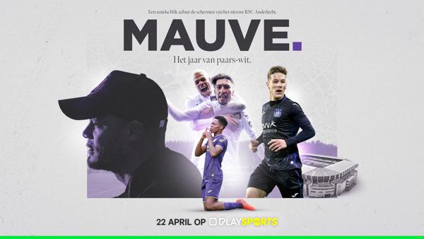 Preview: MAUVE.