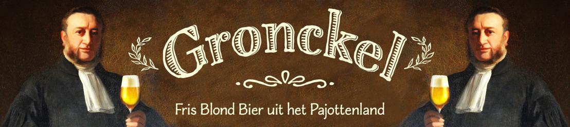Gronckel-bier in primeur in Pajotse cafés