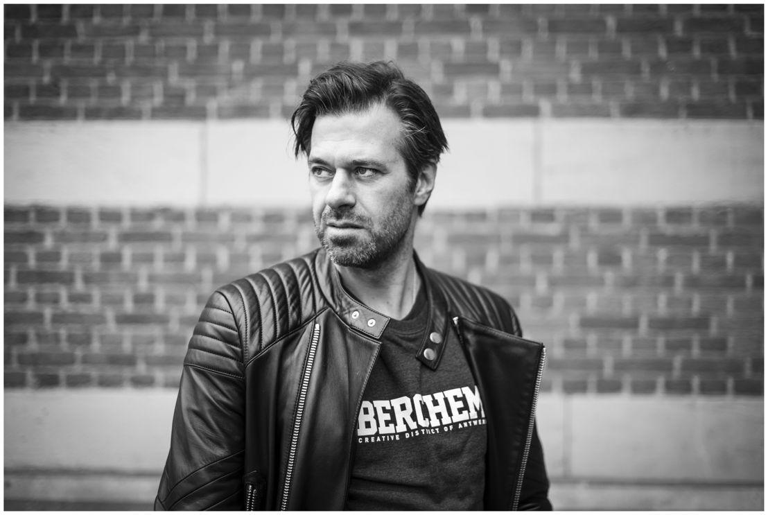 Berchem Creatives<br/>Sergio Herman<br/>© Jonathan Ramael