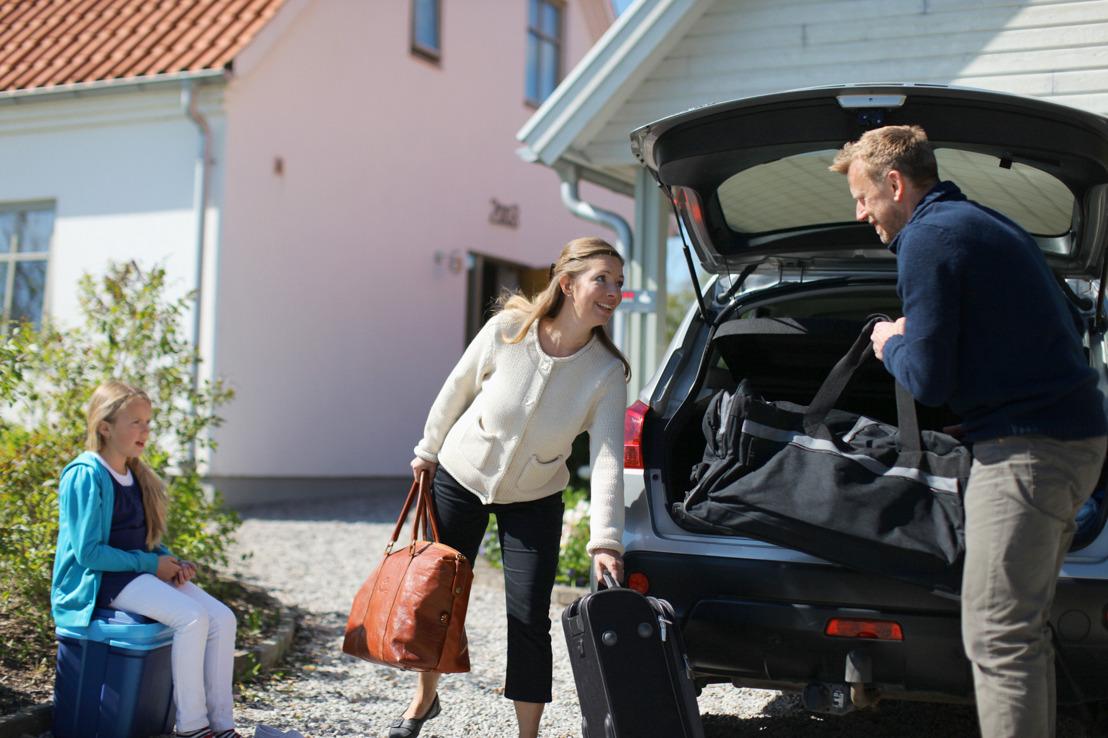 8 tips om je huis te beveiligen terwijl je op reis bent