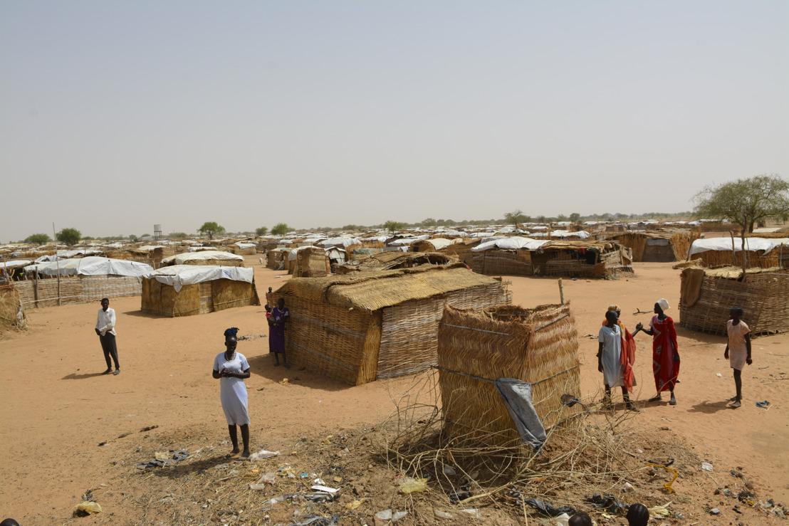 Soudan: Les difficultés poursuivent les Sud-soudanais réfugiés dans l'est du Darfour
